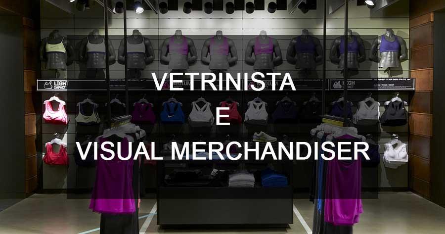 Vetrinisti e visual merchandiser, insufficienti i professionisti della comunicazione visiva