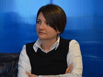 Grazia Giammusso