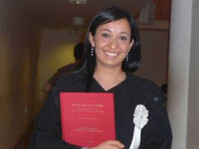 Ornella Viscosi