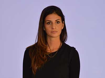 Francesca Di Francia