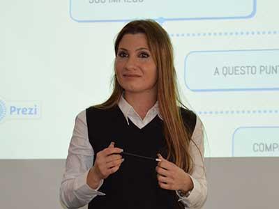 Gloria Di Carlo
