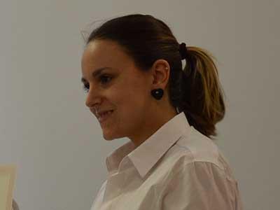 Marina Siligato