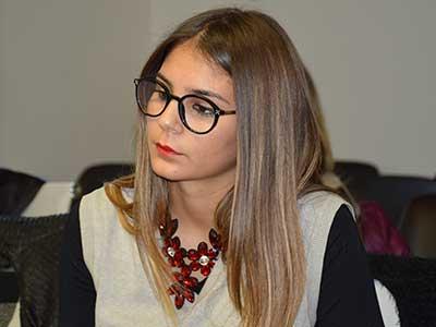 Martina Tarascio