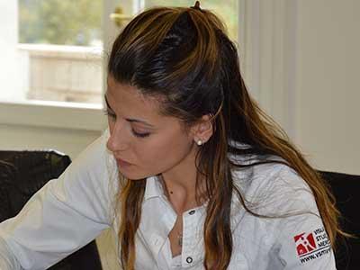 Rita Strano Sorbello