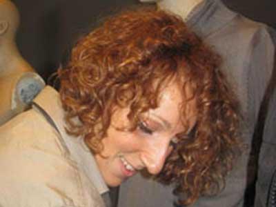 Sara Scozzari