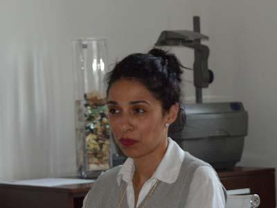 Valentina Stefanelli