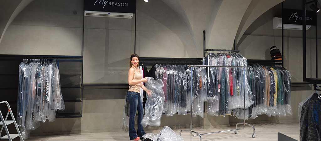 Myreason-store