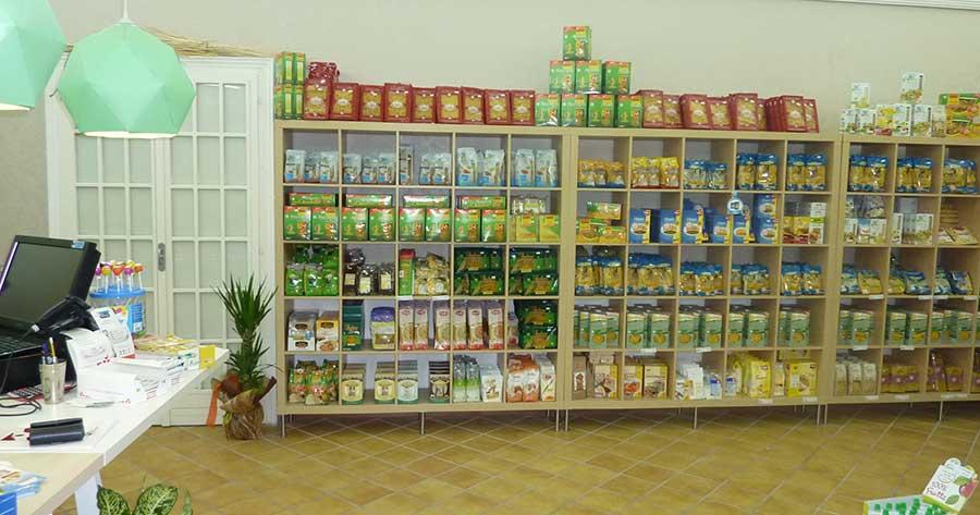 Workshop, Visual Merchandising settore alimentare