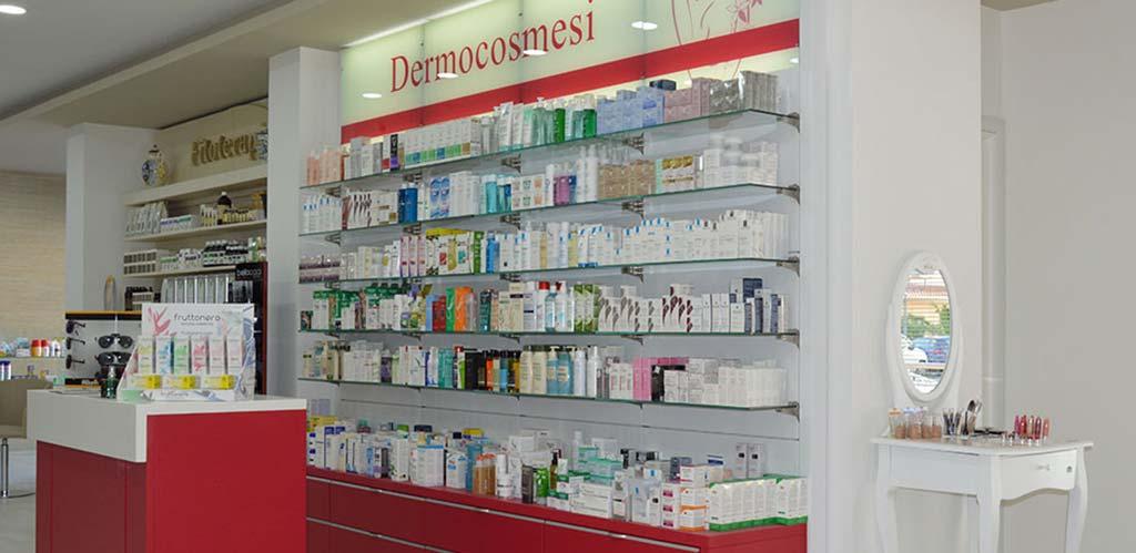 Farmacia-cosmesi