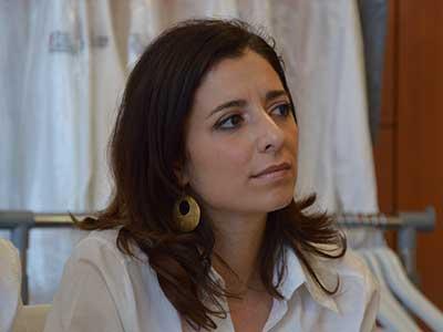 Gabriella Calò